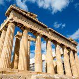 Pět nejhezčích řeckých památek