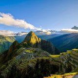 Užijte si dovolenou v Jižní Americe