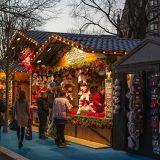 Vánoční trhy v Česku stojí za návštěvu