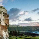 Velikonoční ostrov – záhada střídá záhadu