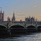 Cestujete do Londýna? Známe místa, kam rozhodně zajít!