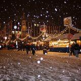 Oslava nového roku – buďte na Silvestra v zahraničí!