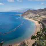 Tenerife: dovolená pro celou rodinu